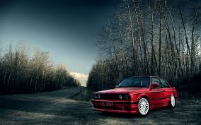 cars bmw red blue bmw red cars bmw e30 wallpapers