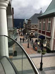 roermond designer outlet home