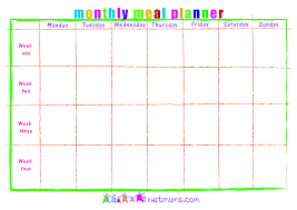 template for daily planner monthly planner template aplg planetariums org monthly meal planning template new calendar template site rv7fcxiv