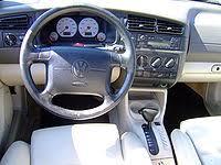 Jetta 2000 Interior Volkswagen Jetta Wikipedia