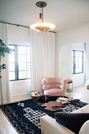 the best curtains for modern interior decorating modern white curtains for living