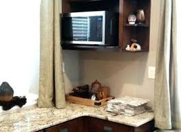 microwave in cabinet shelf microwave shelf kitchen wall cabinet livingurbanscape org