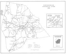 Ma Map Category Maps Bfm Genealogical Research