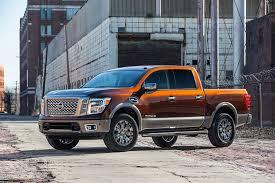 nissan mazda truck 2017 nissan titan crew cab half ton pickup starts at 35 975
