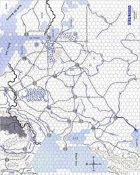 Stalingrad On Map Designer U0027s Blog
