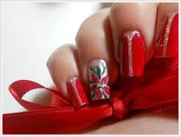 163 best nail art christmas wear images on pinterest christmas