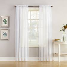 Curtains And Sheers Sheer Curtains Panels U0026 Window Sheers Jcpenney