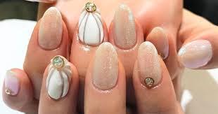 crazy nail art weird manicure trends