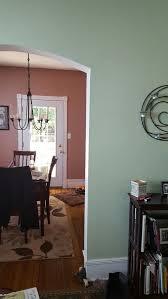 warm greige paint color for low light north facing living u0026 dining rm