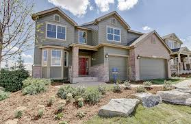 Homes For Rent In Colorado by Houses For Sale In Castle Rock Co D R Horton