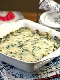 Cottage Cheese Onion Dip by Lightened Four Cheese Spinach Artichoke Dip Low Calorie Low