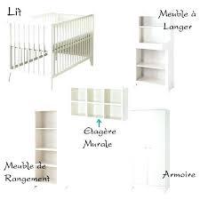 carrefour meuble chambre armoire chambre bebe pour ensemble lit commode beau pas lit with