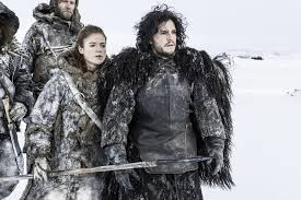 Game Thrones Halloween Costume Ideas Ygritte Jon Snow Game Thrones Halloween Costume