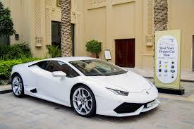 lamborghini white lamborghini huracan 10 000 aed for 3 days luxury car rental