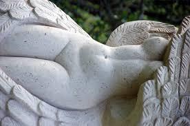 Akt in Stein - Bild \u0026amp; Foto von Karin Tolksdorf aus Skulpturen im ... - 17431249