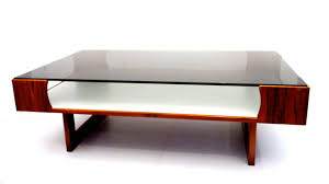coffee table show off your interests with display case coffee