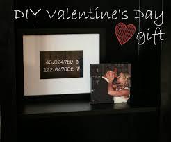 poster for boyfriend diy bar valentines day