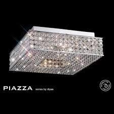 Fancy Ceiling Lights Ceiling Light Ceiling Light Il30431 Piazza Series By Diyas