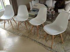 Eames Chair Craigslist Hairpin Legs Vintage Industrial Rustic Mid Century Farm Dining