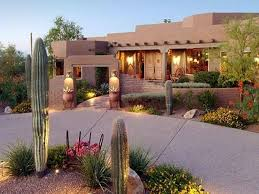 landscaping ideas for front yard desert u2013 garden design