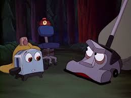 The Brave Little Toaster Dvd The Brave Little Toaster Dvd Ideas On How To Restore Original