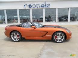 Dodge Viper Orange - 2010 toxic orange pearl dodge viper srt10 34095226 gtcarlot com