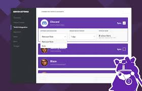 discord integration twitch integration faq discord