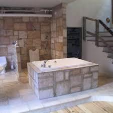 cool open shower stall design images ideas surripui net