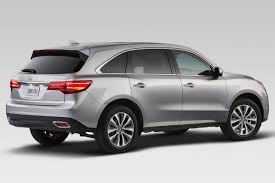 used 2014 acura mdx suv pricing for sale edmunds