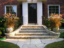 Front Entry Stairs Design Ideas Front Step Design Pictures Home Front Steps Design Ideas