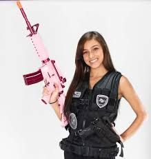 angels in airsoft q u0026a with kimberly kalil airsoft gi tv