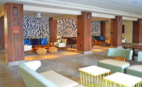 check out the super cool new honolulu hotel where obama hung out