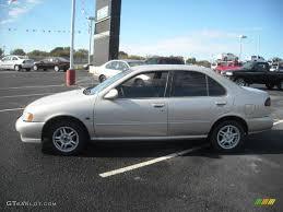 nissan sentra xe 1995 1999 platinum gold nissan sentra gxe 20740238 gtcarlot com