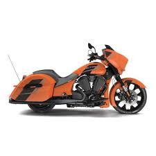 habanero inferno orange p 1566 in victory motorcycle paint