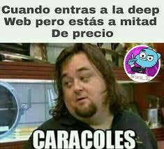 Web Memes - caracoles rick meme by bruno 10 memedroid