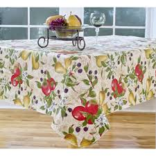 Round Elastic Tablecloth Round Vinyl Outdoor Tablecloths Starrkingschool