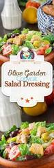 olive garden family meals olive garden salad dressing recipe