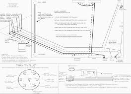 wiring a 7 blade trailer harness or plug picturesque diagrams