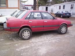 1992 subaru loyale sedan bratman86 1989 subaru gl specs photos modification info at cardomain