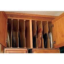 Kitchen Cabinet Dividers Kitchen Cabinet Divider Rack Reface Kitchen Kitchen Cabinet