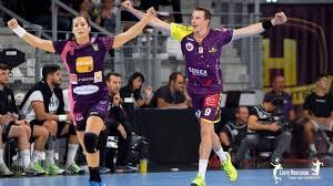 kleink che handball la famille klein illumine nantes