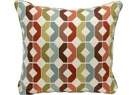isofa statesville carnival accent pillows set of 2 isofa