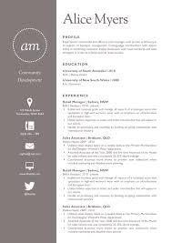 Where To Buy Resume Paper The Alice Resume 2