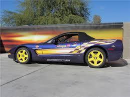 1998 corvette pace car for sale 1998 chevrolet corvette indy pace car convertible 117266