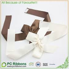 pull ribbon hot sale accept custom order pre made pull wrap satin gift ribbon