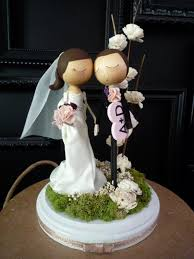 wedding cake toppers destination wedding cake toppers