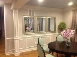 Mirrors In Dining Room 55 Best Dining Room Images On Pinterest Home Mirror Mirror And