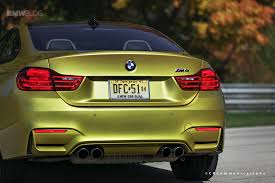 m4 coupe bmw 2015 bmw m4 coupe drive review