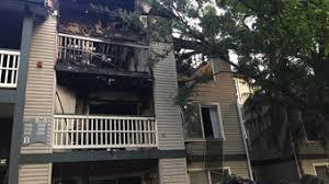 boise escape residents escape 3 alarm apartment fire in boise ktvb com