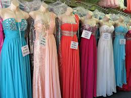 prom dress shops near me prom dresses and